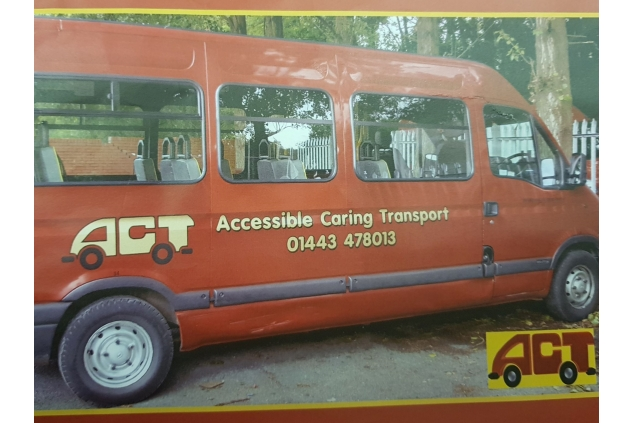Accessible Caring Transport