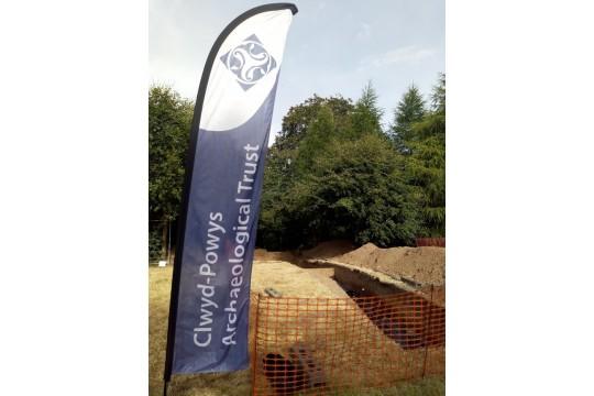 The Clwyd-Powys Archaeological Trust