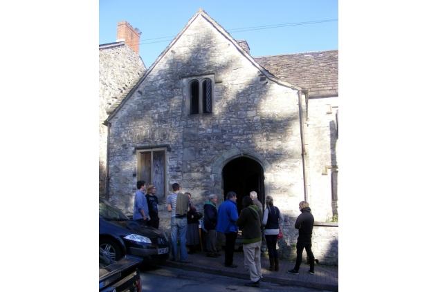 St John's House Trust (Bridgend)