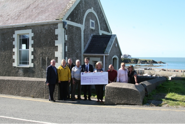 Cemaes Community Interest Company