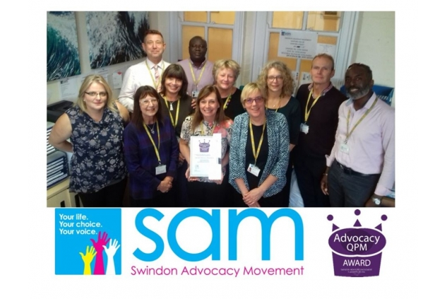 Swindon Advocacy Movement picture 2