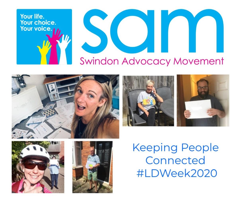 Swindon Advocacy Movement