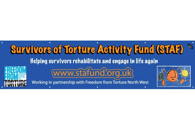 Survivors of Torture Activity Fund (STAF)
