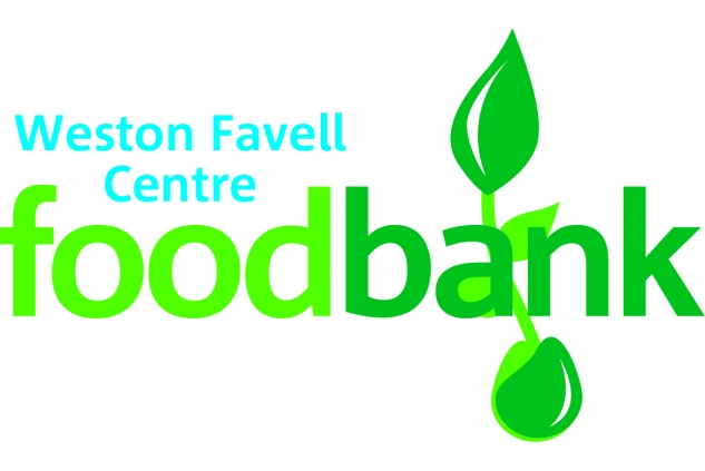 Weston Favell Centre Foodbank