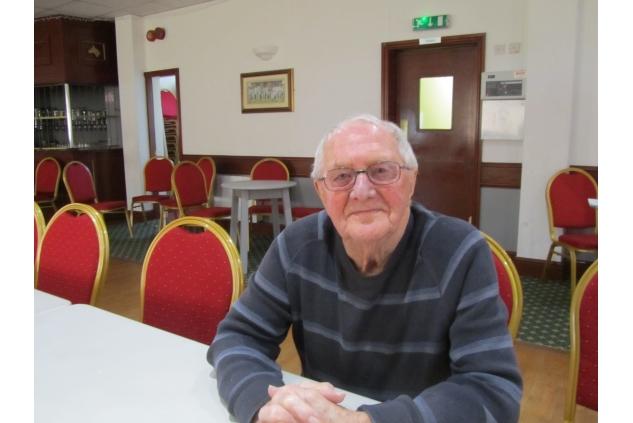 Age Concern Todmorden