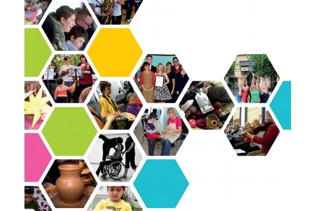 Voluntary Arts Wales