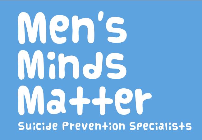 Men's Minds Matter CIC