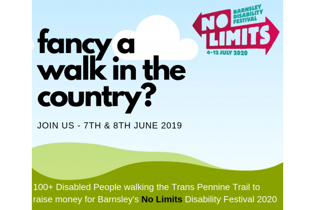 No Limits Disability Festival