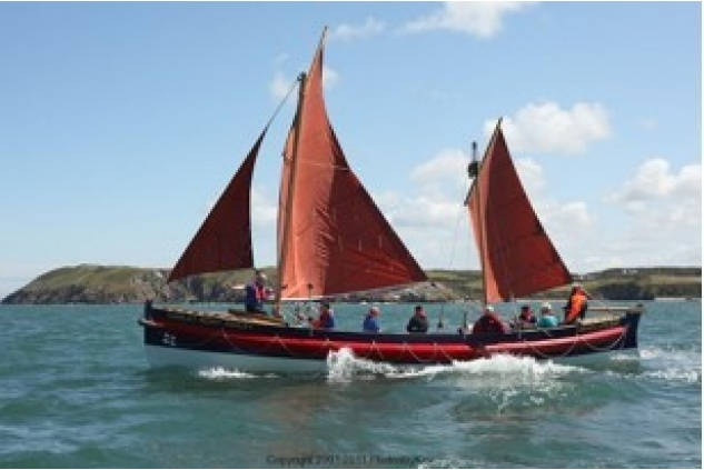 Cemaes Boat Club