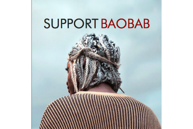 Baobab Centre for Young Survivors in Exile