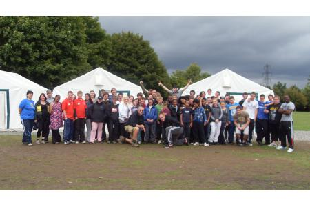 Nottinghamshire Clubs For Young People Limited