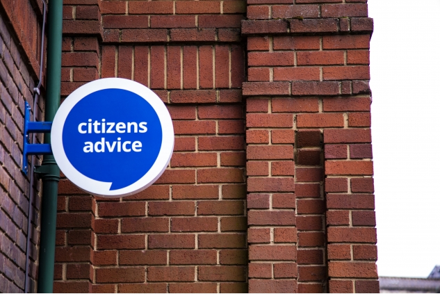 Citizens Advice Winchester District