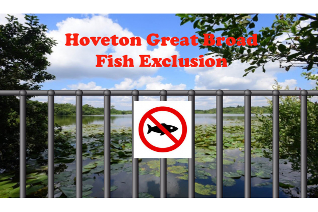 Broads Angling Services Group CIC