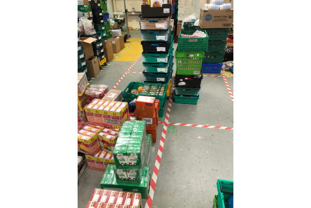 St Albans & District Foodbank picture 2