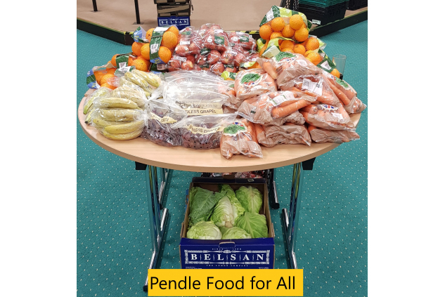 Pendle Food For All picture 2