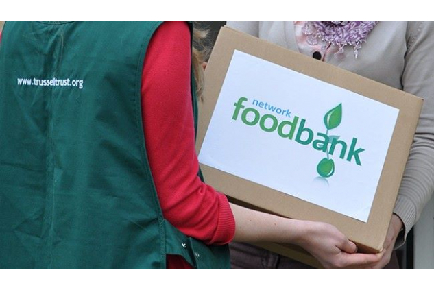 Blackwood and District Foodbank