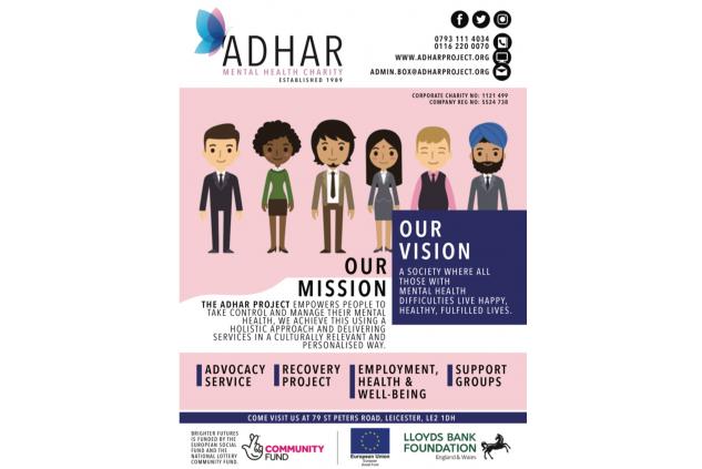 Adhar Project
