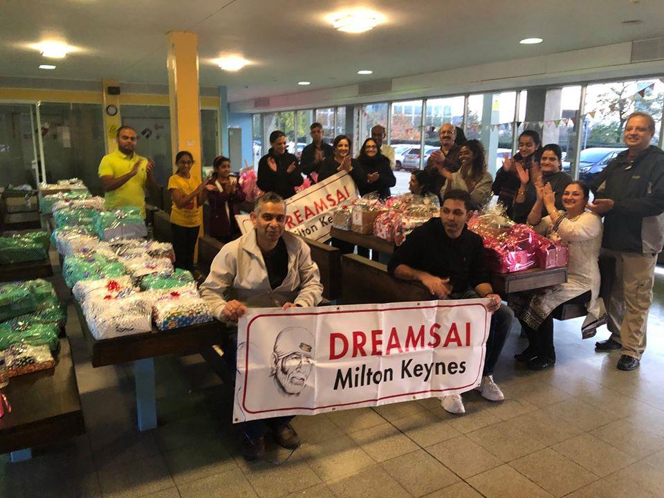 DREAMSAI Milton Keynes