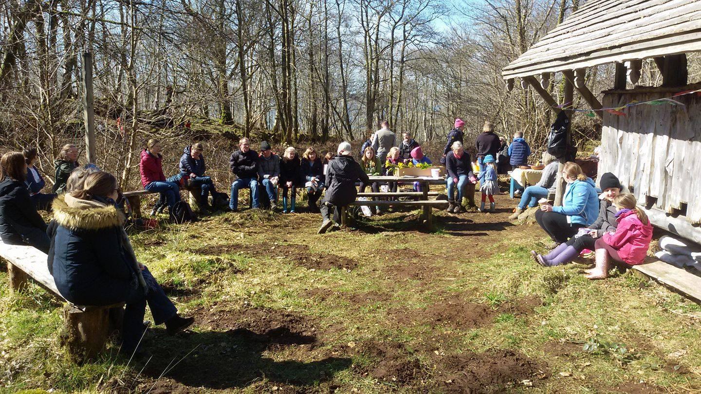 Morvern Community Woodlands