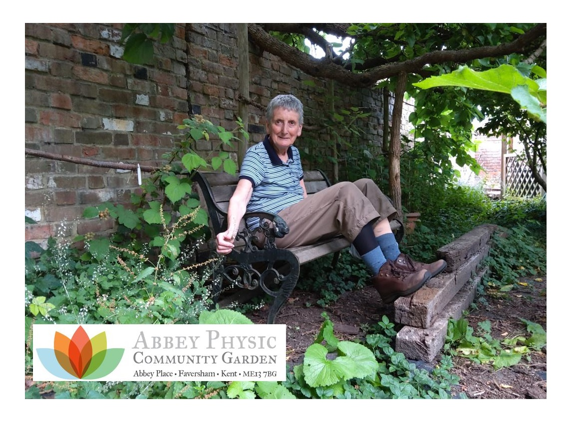Abbey Physic Community Garden