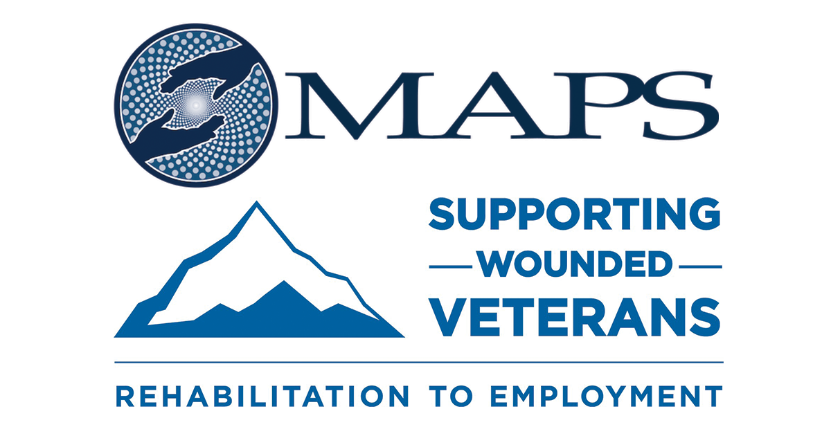 Multidisciplinary Association for Psychedelic Studies & Supporting Wounded Veterans