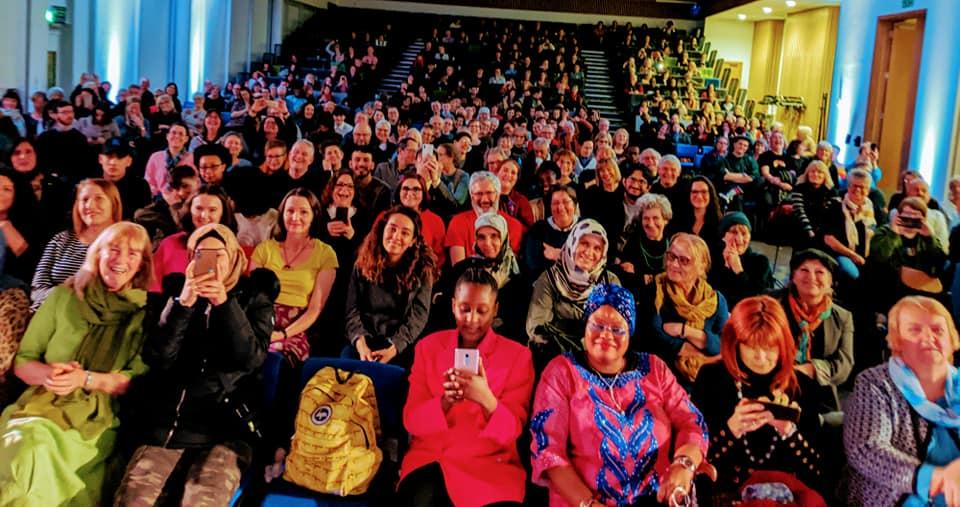 Huddersfield Literature Festival