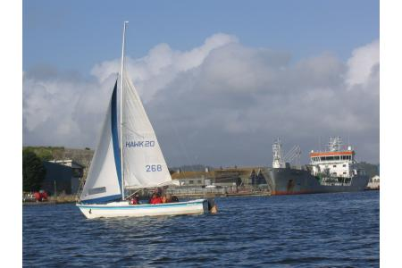 Wheels on Water (WOW) Disability Sailing Plymouth