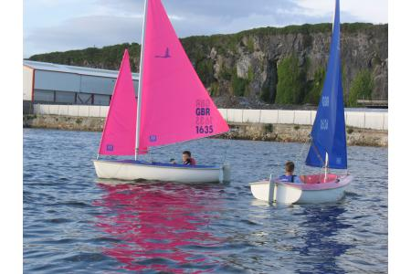 Wheels on Water (WOW) Disability Sailing Plymouth picture 2