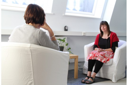 Womankind, Bristol Women's Therapy Centre
