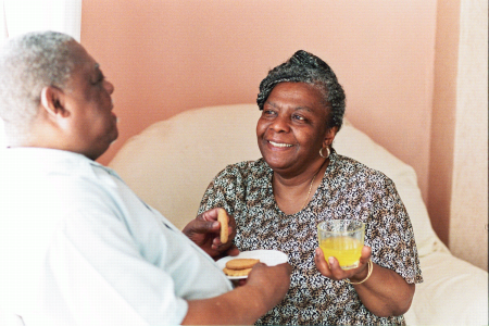 Bristol Black Carers