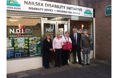 Nailsea Disability Initiative