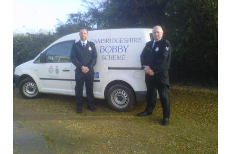 The Cambridgeshire Bobby Scheme picture 2