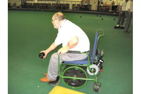 Plymouth Disabled Bowlers Club