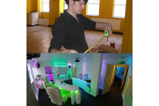 Performing Room