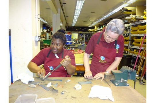 Tools for Self Reliance (Northampton)