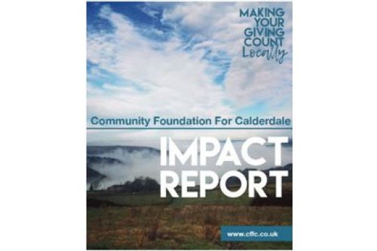 Community Foundation for Calderdale picture 2
