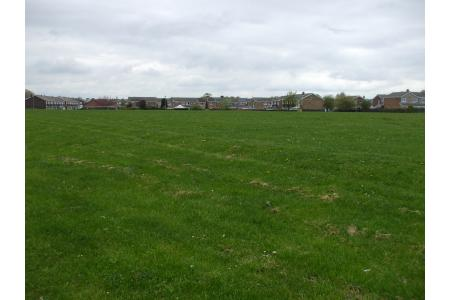 Ellington Juniors Club House & Football Pitches