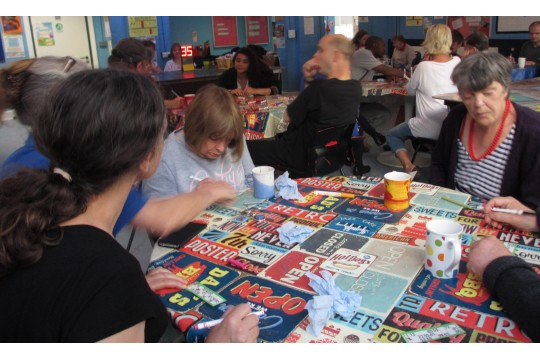Board Games and Numeracy Evening