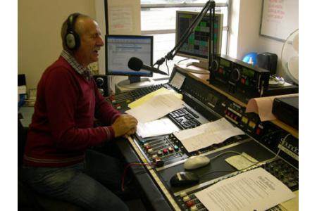 Brooklands Radio