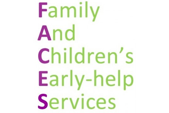 FACES (Family and Children's Early-help Services) picture 2