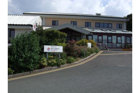 St Luke S Hospice Plymouth Localgiving