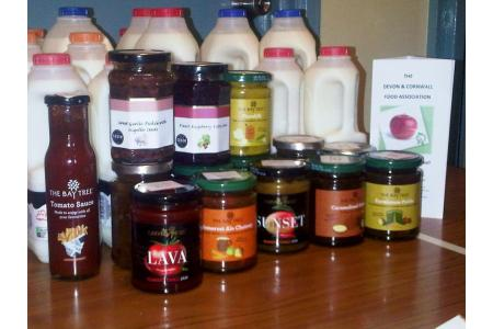 The Devon & Cornwall Food Association (DCFA) picture 2