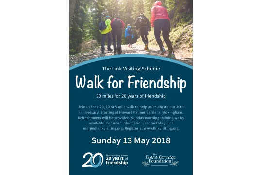 Walk of Friendship