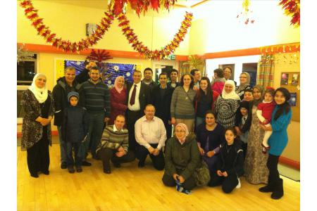 The Middle Eastern Cultural Group picture 2