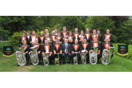 Thoresby Colliery Band picture 2