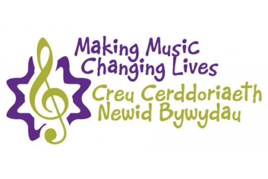 Making Music, Changing Lives / Creu Cerddoriaeth, Newid Bywydau