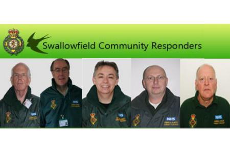 Swallowfield Community Responders