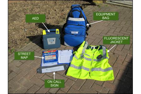Swallowfield Community Responders picture 2