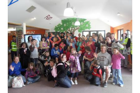 Keynsham and District Mencap picture 2