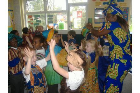Awake to Know Africa